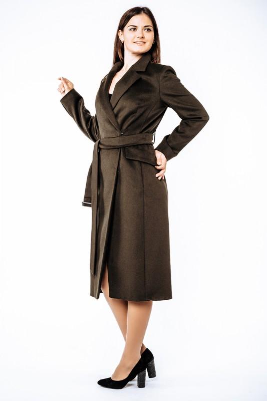Пальто Avalon Хаки