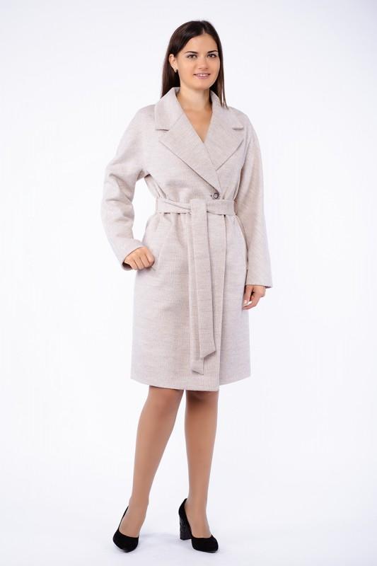 Пальто Avalon Бежевый