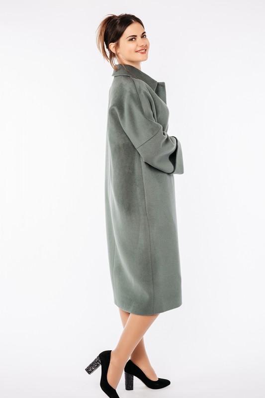 Пальто Dolche Хаки