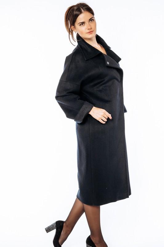 Пальто Dolche Черный
