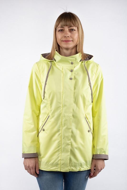Куртки San Crony Лимон