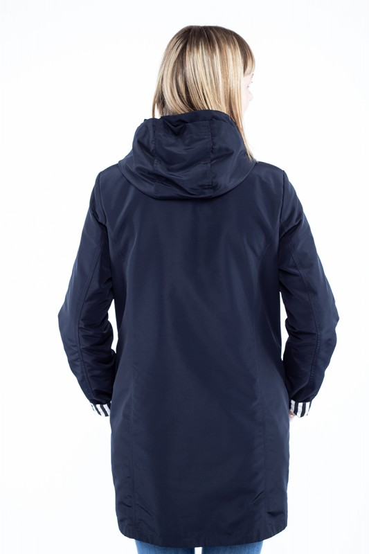 Куртки Сity Classic Синий