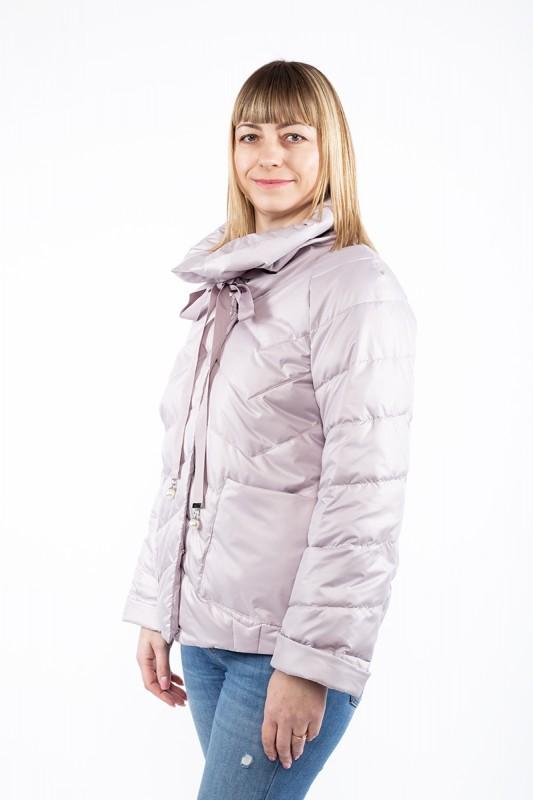 Куртки Сity Classic Розовый