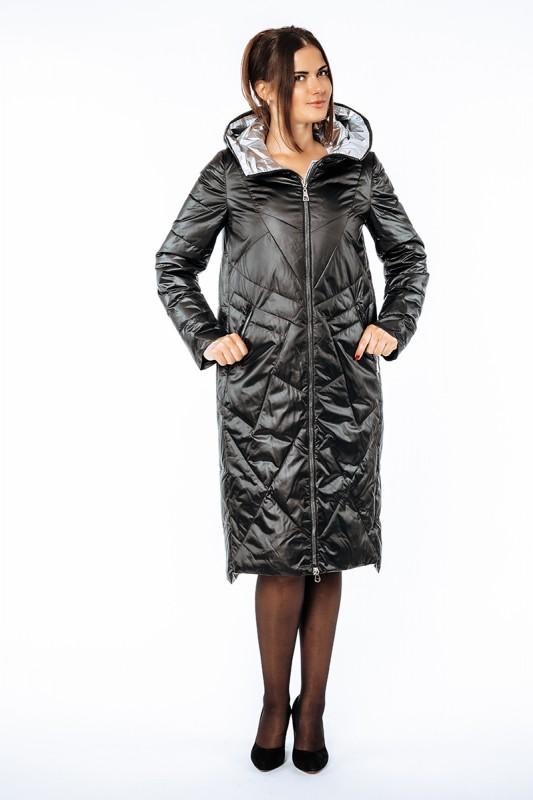 Куртки Montserrat Черный