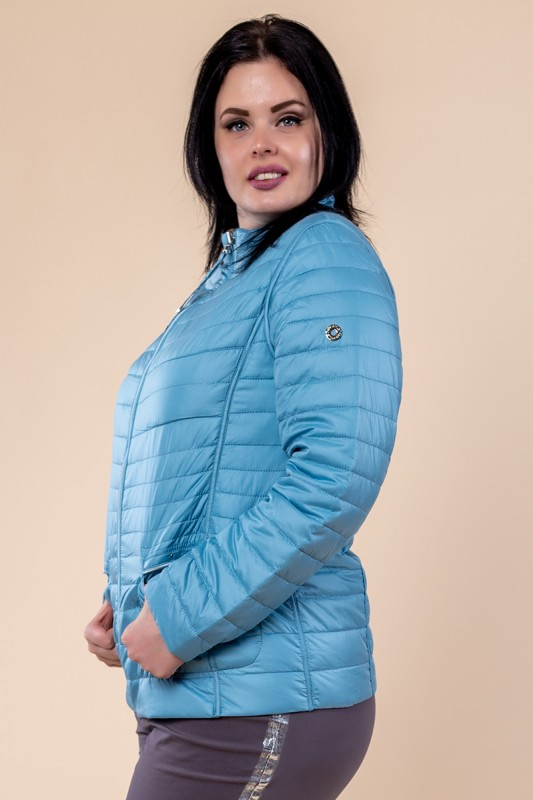 Куртки San Crony Голубой