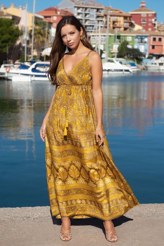 Платье Anastasea