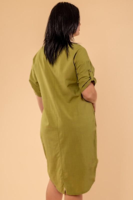 Платье New Color