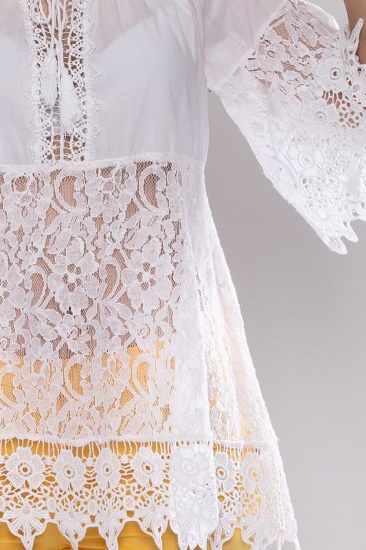 Блузка Fresh Cotton