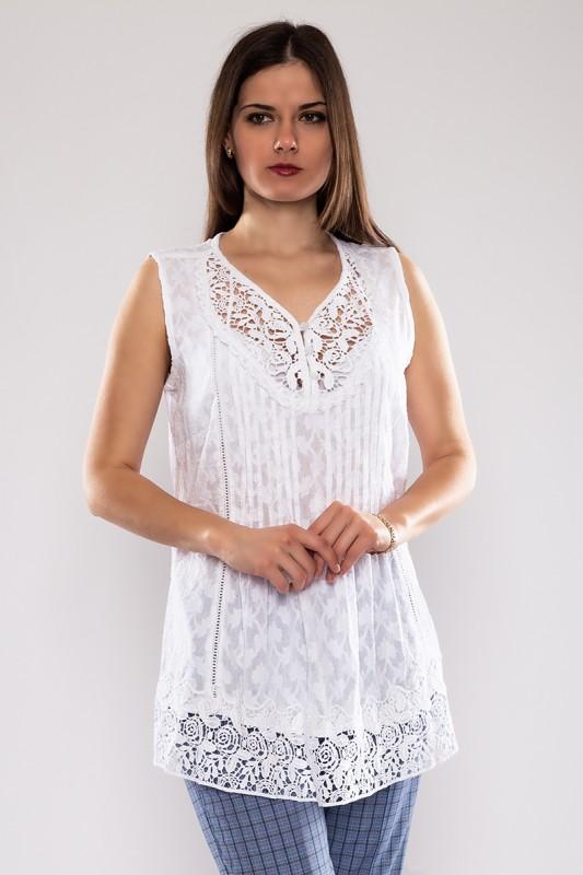 Блузки Anastasea Белый